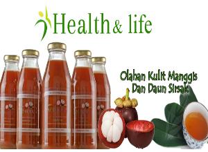 Obat Herbal Gondok Beracun